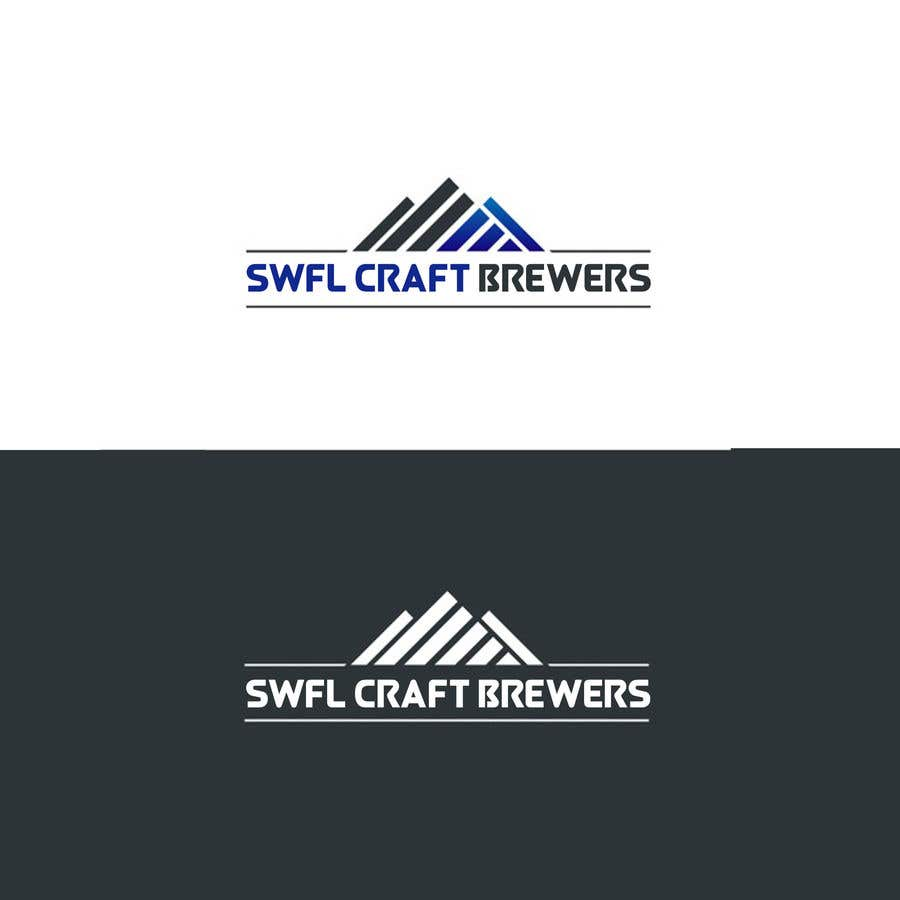 Proposition n°50 du concours SWFL Craft Brewers Logo