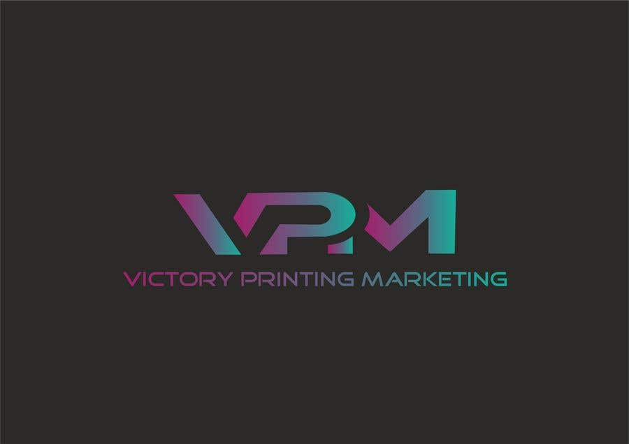 Proposition n°142 du concours Logo for a printing and marketing business
