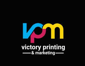nº 83 pour Logo for a printing and marketing business par MDSUMONSORKER