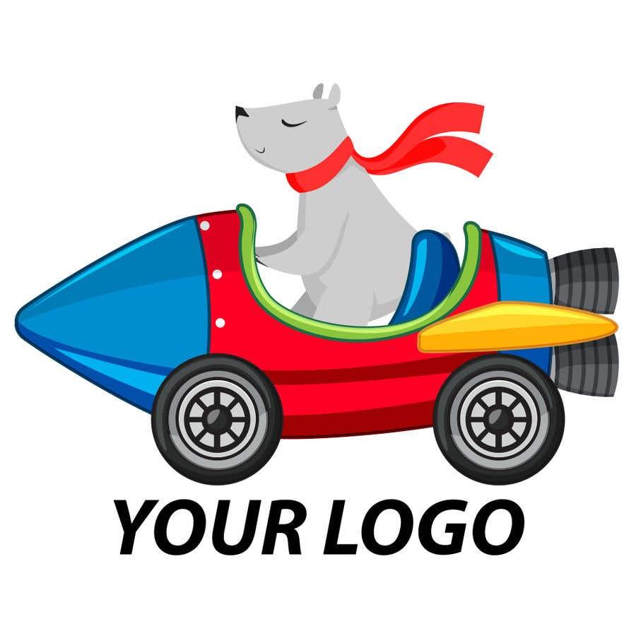 Proposition n°542 du concours Logo design