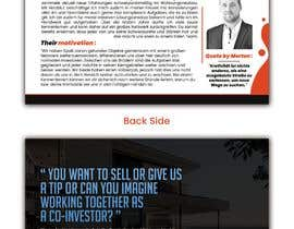 #5 for Flyer Design for Real Estate Agent by nurallam121