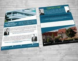 Nro 130 kilpailuun Flyer Design for Real Estate Agent käyttäjältä Faisal802
