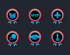 #2 para Icon or Button Design for www.everydaype.com por raikulung