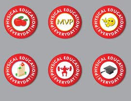 Ekaterina5 tarafından Icon or Button Design for www.everydaype.com için no 13