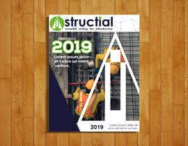 #23 for Design brochure cover similar to attachment by arigo60