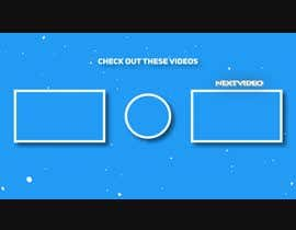 #24 for Youtube Video Opener AND End Screen overlay by ekramul66