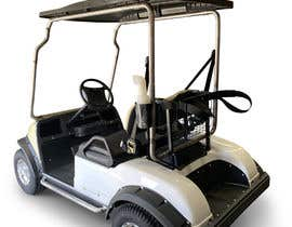 #8 for photoshop rear golf cart pictures af retouchtouch