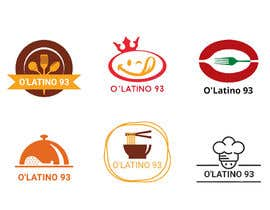#43 for Create a logo for a restaurant by kmshakil44