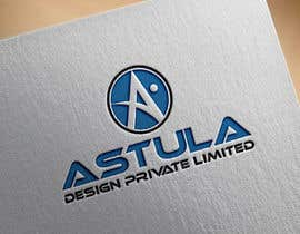 #32 for Company Name : ASTULA DESIGN PRIVATE LIMITED by sohelakhon711111