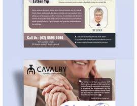 Číslo 9 pro uživatele Design 2 x 1 page marketing brochure documents. od uživatele bachchubecks