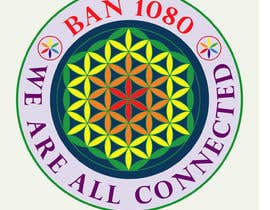 #9 for Ban 1080 logo by mrinmoymithun77