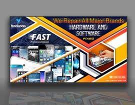 #19 untuk design images for our signage lcd oleh Awal01