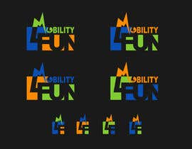 #129 for Logo Design for e-mobility start-up af karoll