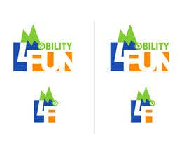 #134 for Logo Design for e-mobility start-up af karoll