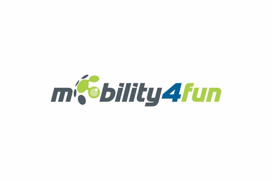 Konkurrenceindlæg #                                        164                                      for                                         Logo Design for e-mobility start-up