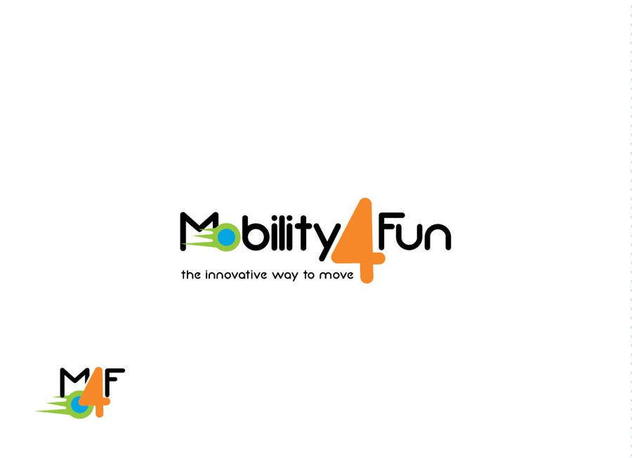 #64 for Logo Design for e-mobility start-up by premgd1