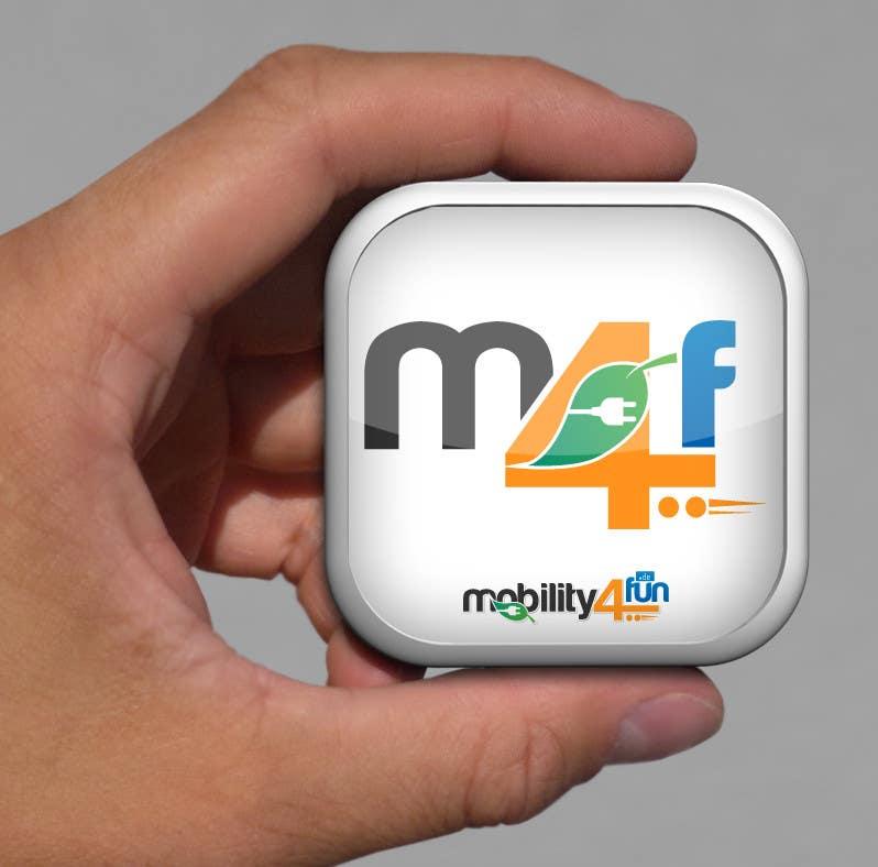 #132 for Logo Design for e-mobility start-up by pixelhubdesings