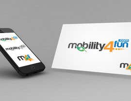 #159 for Logo Design for e-mobility start-up af pixelhubdesings
