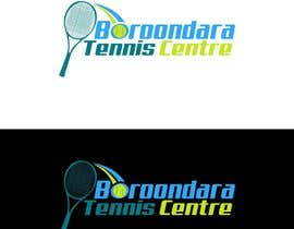 #99 для Design a logo for a Tennis Centre от JunrayFreelancer
