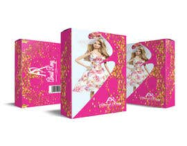 #28 for Graphic Design for a Doll Box by amroservice