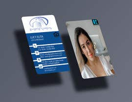 #695 , MODERN BUSINESS CARD DESIGN 来自 hamidbd99