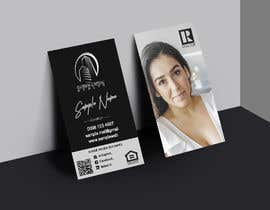 #413 , MODERN BUSINESS CARD DESIGN 来自 rajithshantha