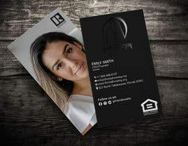 #707 , MODERN BUSINESS CARD DESIGN 来自 Heartbd5