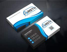 #42 for Design a nice business card and Suggest a Punch to go with it. by abirhudson