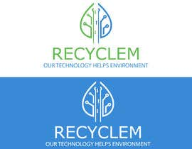 #162 , Create a logo for Environment focused Technology company. 来自 robiulislam01011