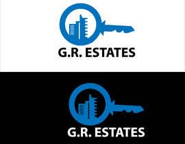 #47 for Logo design for estate agent by rehanadesign