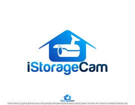 nº 130 pour Logo for Storage Unit Camera Business par Jane94arh