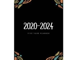 mehedibondhon tarafından Need a few Design five year planner starting 2020 , plus proper label and product information and interior of book who ever is choose can become out book designer from now on.   examples için no 5