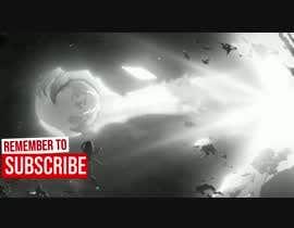 Phoenix95z tarafından Youtube subscribe reminder animated overlay için no 8