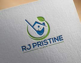 #105 для I need a logo designed for a commercial cleaning company.  RJ Pristine Clean is the name of the company. I want something professional and catchy. от heisismailhossai