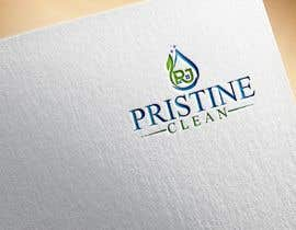 #86 for I need a logo designed for a commercial cleaning company.  RJ Pristine Clean is the name of the company. I want something professional and catchy. by jewelrana711111