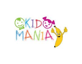 #35 cho i need Logotype and Figure for kids Soft Play Area bởi Mdrabbehasan