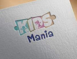 #21 cho i need Logotype and Figure for kids Soft Play Area bởi khanrasif2609
