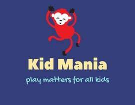 #2 cho i need Logotype and Figure for kids Soft Play Area bởi amine2s1