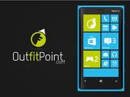 Graphic Design Bài thi #31 cho Logo Design for outfitpoints.com