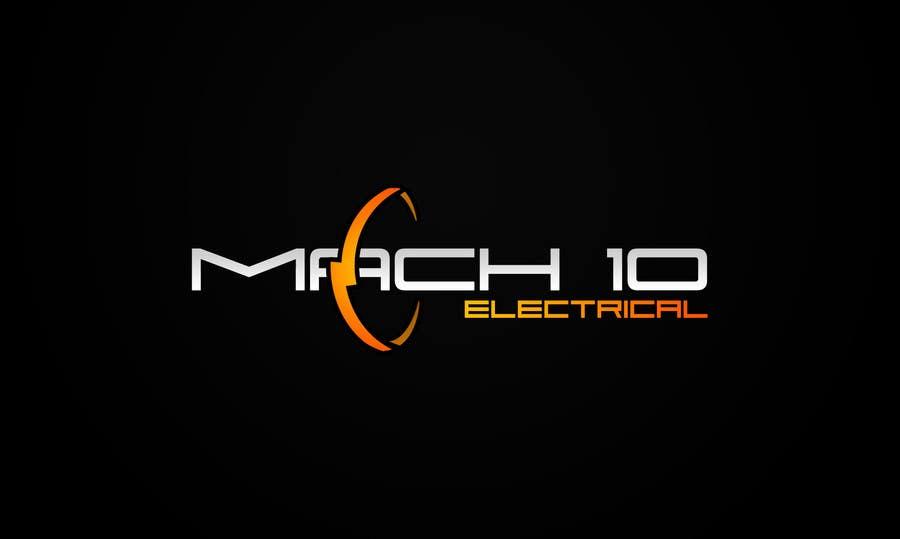Penyertaan Peraduan #                                        34                                      untuk                                         Design a Logo for Electrical Contractor