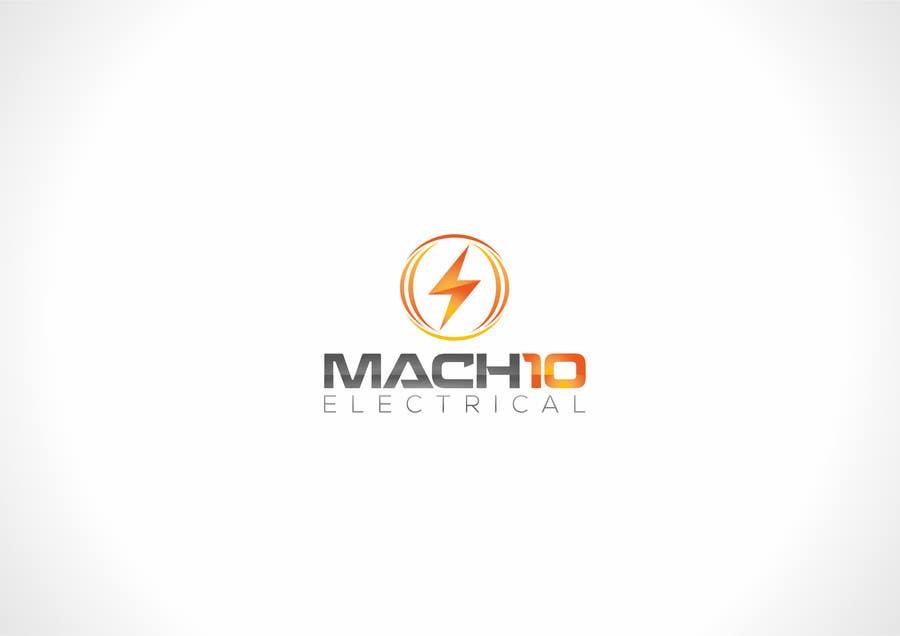 Penyertaan Peraduan #                                        8                                      untuk                                         Design a Logo for Electrical Contractor