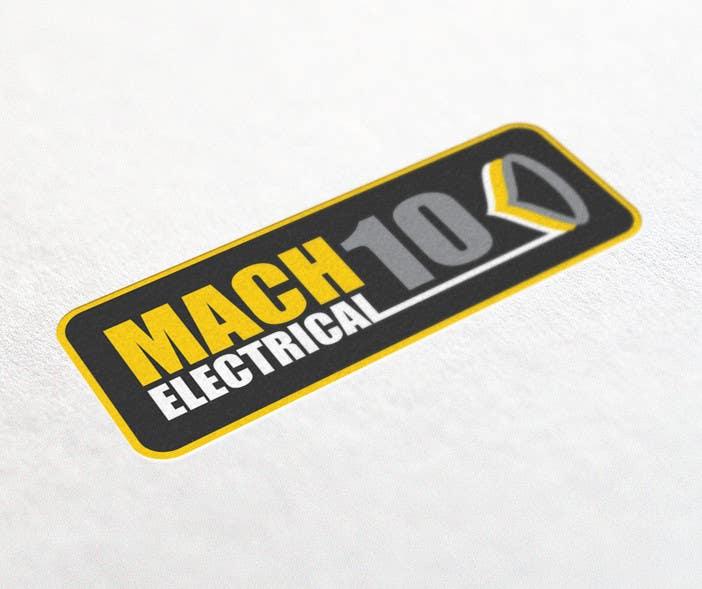Penyertaan Peraduan #                                        18                                      untuk                                         Design a Logo for Electrical Contractor