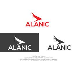 #492 for New Logo Design for Alanic Activewear af herobdx