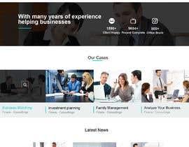 jahidulislam9590 tarafından Alternative Finance company in need of a professional website için no 12