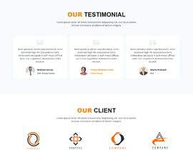 #24 for Alternative Finance company in need of a professional website af rafsanAbir