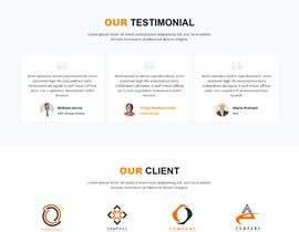 rafsanAbir tarafından Alternative Finance company in need of a professional website için no 24