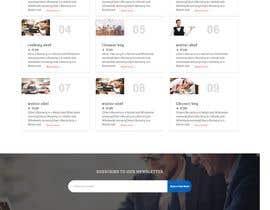 Nro 47 kilpailuun Build me a website käyttäjältä poroshsua080