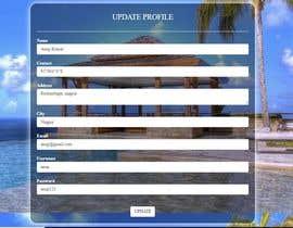 #7 para Build me a website de amay24
