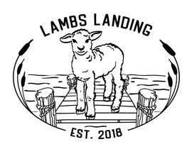 #32 za Lambs Landing od evelka78