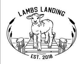 #36 za Lambs Landing od evelka78